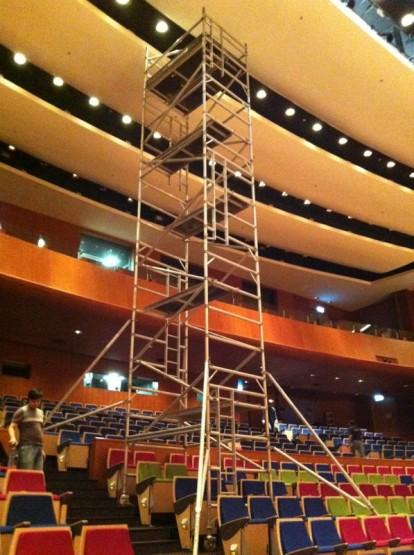 香港大學李兆基演講廳 (2)